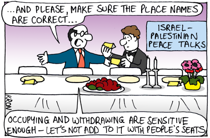 July-29-2013---Preparing-for-the-peace-talks-dinner---web