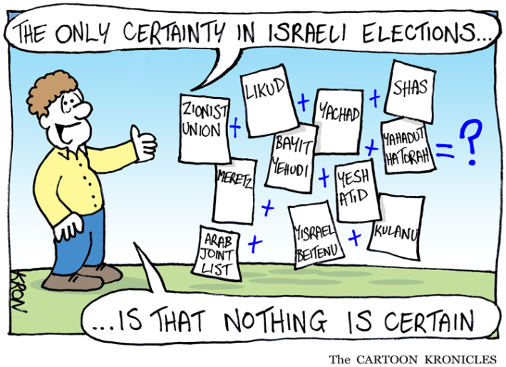 March-12-2015---Certainty-and-Israeli-elections