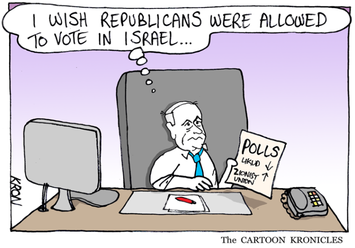 March-16-2015---Bibi-and-Poll-trend