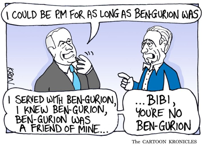 March-24-2015---Bibi-and-Ben-Gurion