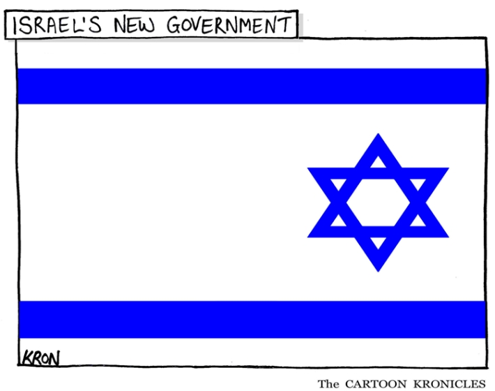 May-21-2015---Israel's-New-Government